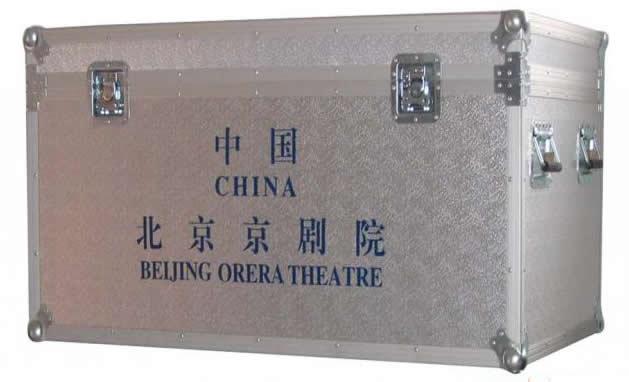 舞台航空箱